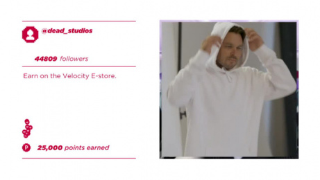 Velocity Frequent Flyer: The Earnbassadors, 7 [case study] Film by CHE Proximity Australia