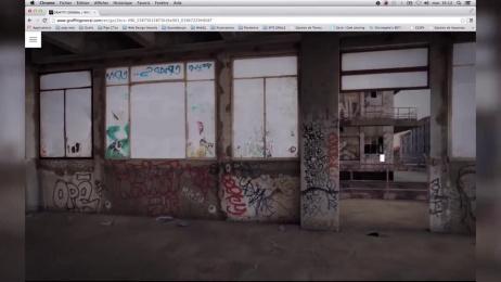 BETC: GRAFFITI GENERAL Promo / PR Ad by BETC