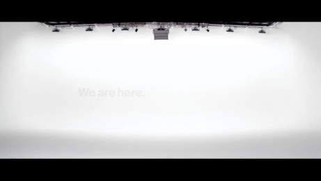 Verizon: We're Here. And We're Ready. Film