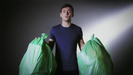 Bulk Powders: Recycling Film by Droga5 London, Biscuit Filmworks