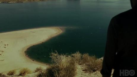 HBO Westworld TV series: Westworld Season 2 Film