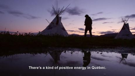 Tourisme Quebec: Jean Imbert's Trip To Québec Film by Cossette Quebec, Les Enfants