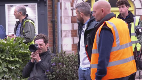 John Lewis: John Lewis Film by adam&eveDDB London