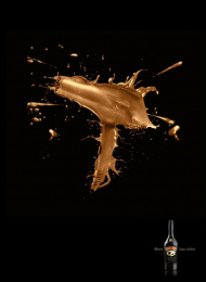 Bailey's: More Baileys Less Cliche, 2 Print Ad by Digitas Lima