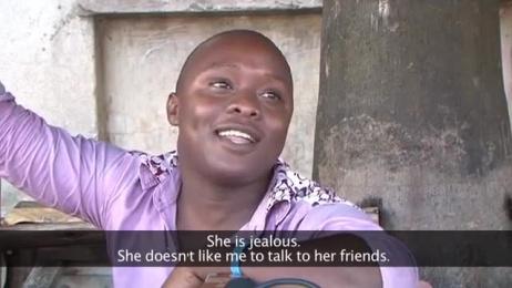 United States Agency For International Development (USAID): Aiisseee! Film by Khanga Rue Media