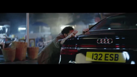 Audi: Escape Film by BBH London