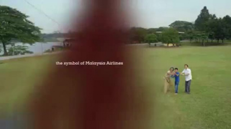 Malaysia Airlines: A Nation Comes Back to Life Case study by IPG Mediabrands