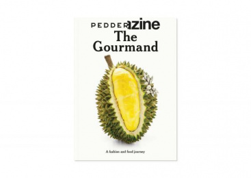 Pedder Group: The Gourmand [english] Design & Branding by WORK