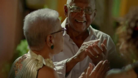 Aruba: See Why Lilian Loves Her Happy Island Film by The Concept Farm