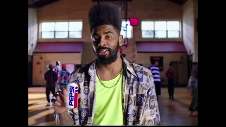 Pepsi: Timeless Uncle Drew Film