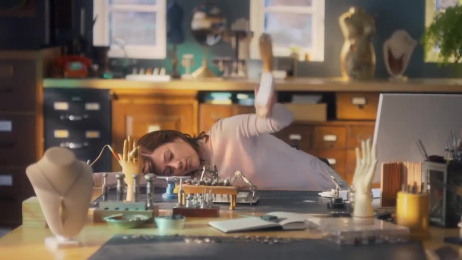 UPS: Not So Grand Opening Film by Arts & Sciences, Ogilvy & Mather New York
