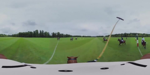 Piaget: The Piaget Polo Experience Film by OMD -- Outdoor Media Group, Unit 9