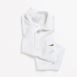 Lacoste: Polo, 9 Design & Branding by ALLSO, BETC