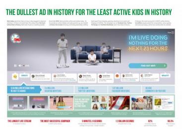 Omo: Digital Film by Fortune Promoseven Dubai