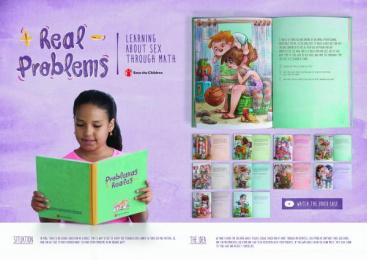 Save The Children: Save The Children Direct marketing by McCann Worldgroup Lima