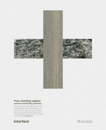 Interface: Repurposed Windscreens Print Ad by 22squared, Lobo