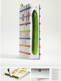Zwilling J.a. Henckels: Zwilling Knifes Bookmark One Direct marketing by Grey Beijing