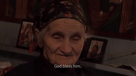 DAY FOR MUTUAL PRAYER: 10 METERS APART Film by New Moment New Ideas Company Skopje, Video House Skopje