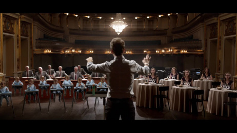 Berocca: The Stage Of Life Film by J. Walter Thompson Paris, IC Group
