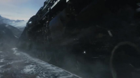 VR Finnish Railroad Company: The Escape Train Film by Nordisk Film, TBWA\ Helsinki