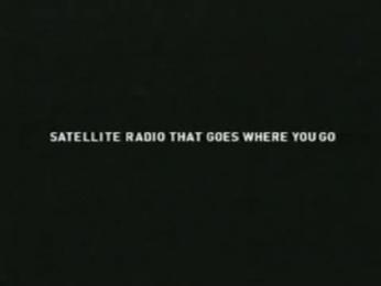 Xm Satellite Radio: CHANGING SCENES Film by Mullen Boston