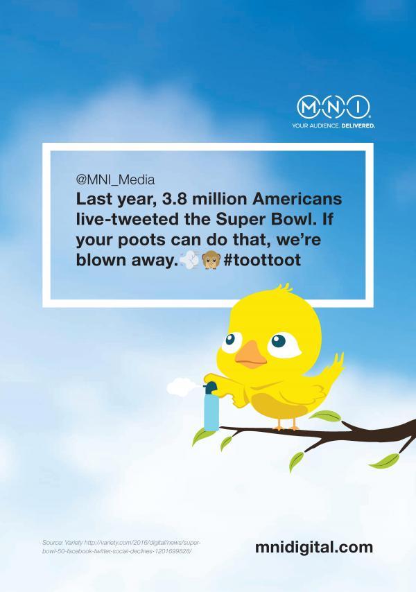 Mean Tweets campaign, 9
