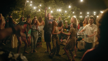 Unite Against COVID-19: Make Summer Unstoppable: Party Film by Clemenger BBDO Wellington