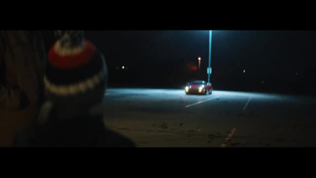 RCLUB: Joy of Driving Film by Smaller Agency