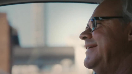 Cancer Council Nsw: Transport to Treatment Film by Flint Productions, VCCP Sydney