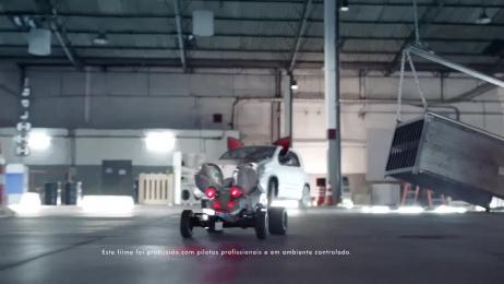 Fiat: Uno Lab Film by Leo Burnett Tailor Made Sao Paulo, Vetor Zero/Lobo