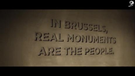 Thalys: Ambient Film by Rosapark Paris