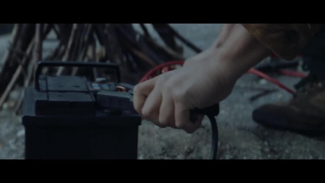 Citroen: Forward Film by HUMANSEVEN