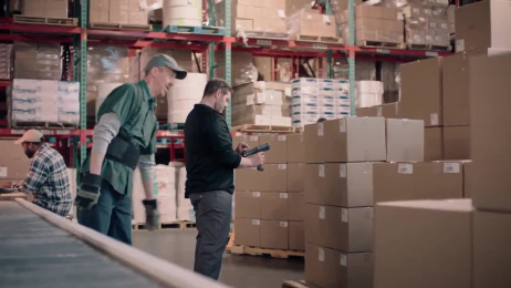 Timberland Pro: Lifting Film by Biscuit Filmworks, The Martin Agency Richmond