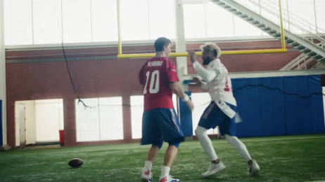 NFL: Touchdown Celebrations to Come Film by Biscuit Filmworks, Grey New York