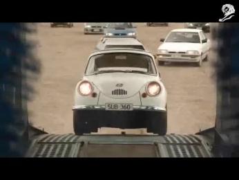 Subaru XV: CAR WASH Film by Disciple, Revolver