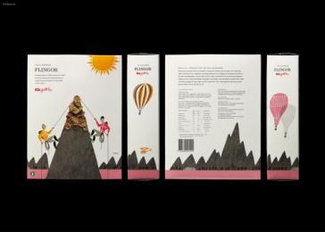 ICA: Good Life, 1 Design & Branding by King