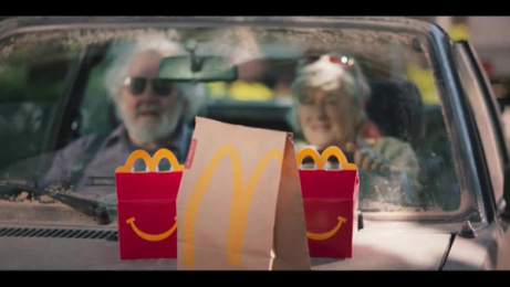 McDonald's: Who are you making Happy this Summer? Film by Pink Rabbit, TBWA\Neboko Amsterdam