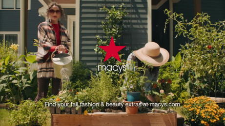 Macy's: Wear What You Love Anywhere, 1 Film by BBDO New York, Voyager
