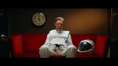 Sky Vegas: King of the Unexpected Film by Annex Films, Krow Communications