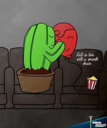 Gillette: Cactus, 1 Print Ad by Miami Ad School New York