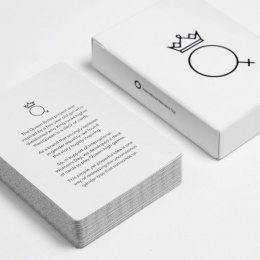 Unibet: Queen Rules Cards, 4 Design & Branding by FCB Inferno London