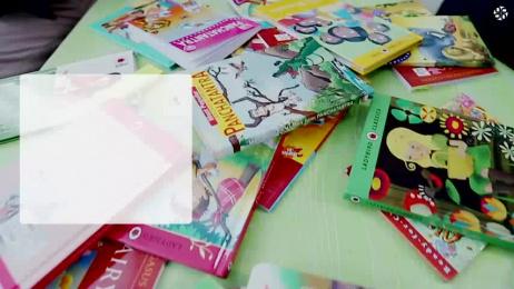 Johnson & Johnson: Adhd Symptom Stamps [video] Direct marketing by Medulla Communications Pvt. Ltd., Mumbai