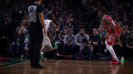 Celtics: Rozier Film by Sleek Machine Boston