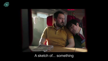 Renfe: Tu Tiempo Tu Tren Film by M&C Saatchi Madrid, Primo
