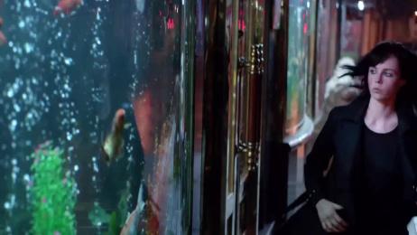 BLACK OPIUM: #YSLBLACKOPIUM Film by BETC Luxe