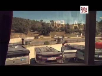Citroen C4: ROOFS Film by The Gang Films