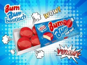 Scholler: Bum Bum For Two Digital Advert by J. Walter Thompson Frankfurt
