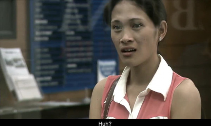 MONEY REMITTANCE SERVICE: SISTERS RE-MEET Film by Ace Saatchi & Saatchi Makati