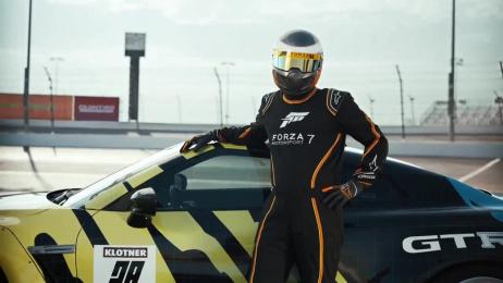 Forza Motorsport 7: Ken vs. Noodlehat85 Film by twofifteenmccann San Francisco