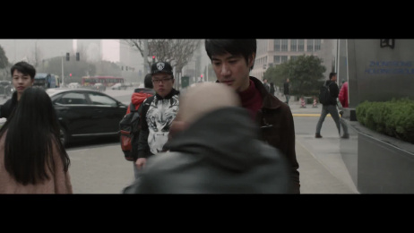 Qualcomm: Lifeline Film Official Trailer Film by Anonymous, Ogilvy & Mather New York